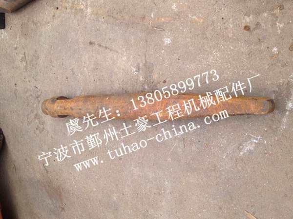 破碎锤钎杆,锻造钎杆/一字型/楔子型/钝型/圆锥型