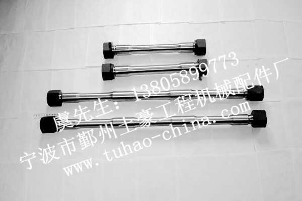 破碎锤螺杆 通天螺杆/夹板螺杆/长螺丝/短螺丝/侧板螺丝